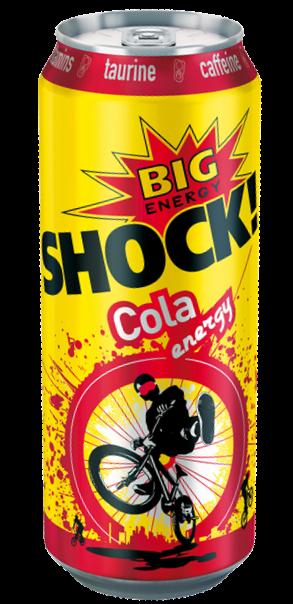 produkt Big Shock!