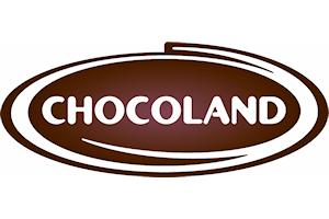 logo CHOCOLAND.CZ