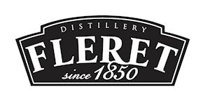 logo Fleret Destillery