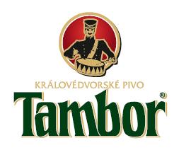 logo Pivovar Tambor