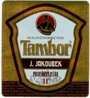 produkt Pivovar Tambor
