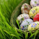 Otevírací doba o Velikonocích