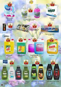 Šampon Lilien 350 ml
